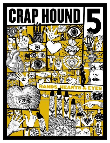 Crap Hound #5